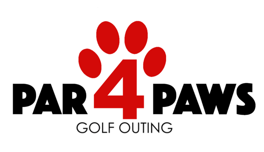 Par 4 Paws Golden Tee Game Sponsor