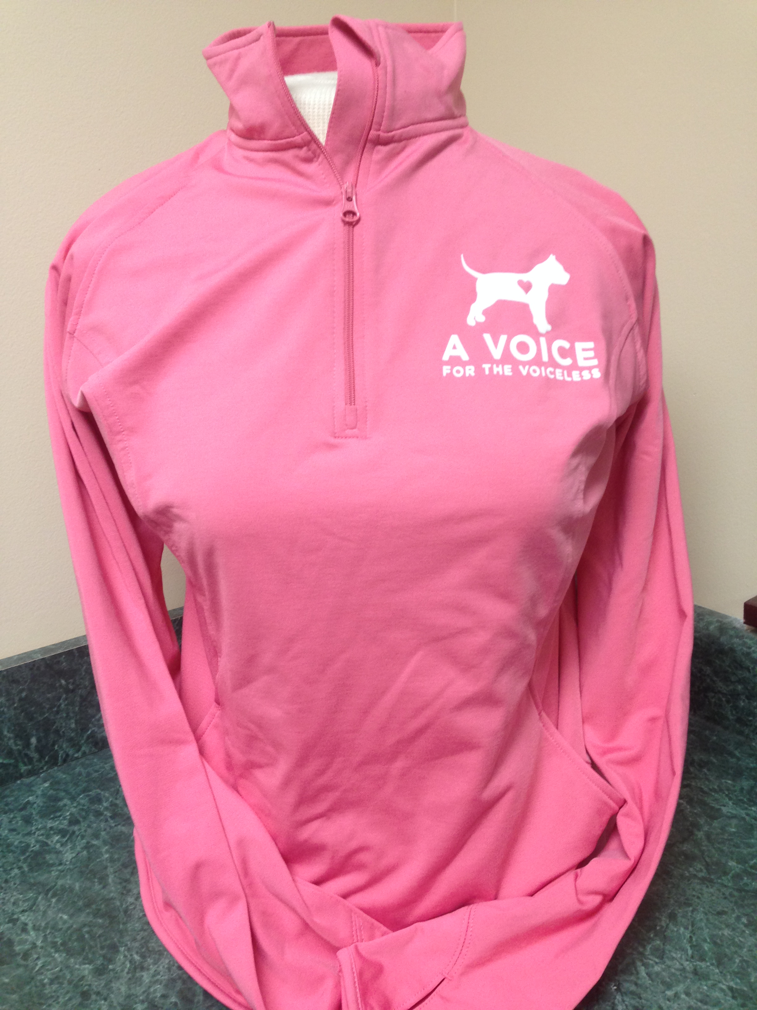 Voice Women's DriFit