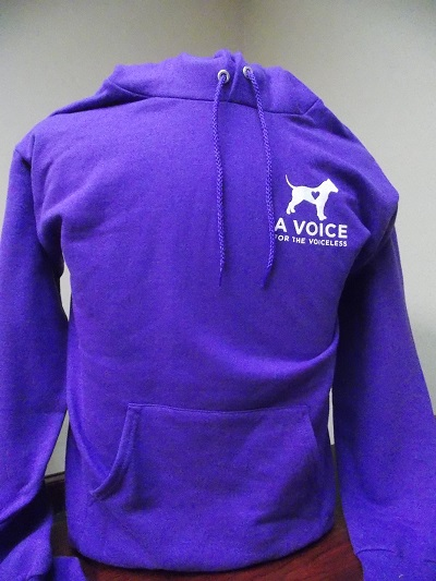 Children's Voice Sweatshirt