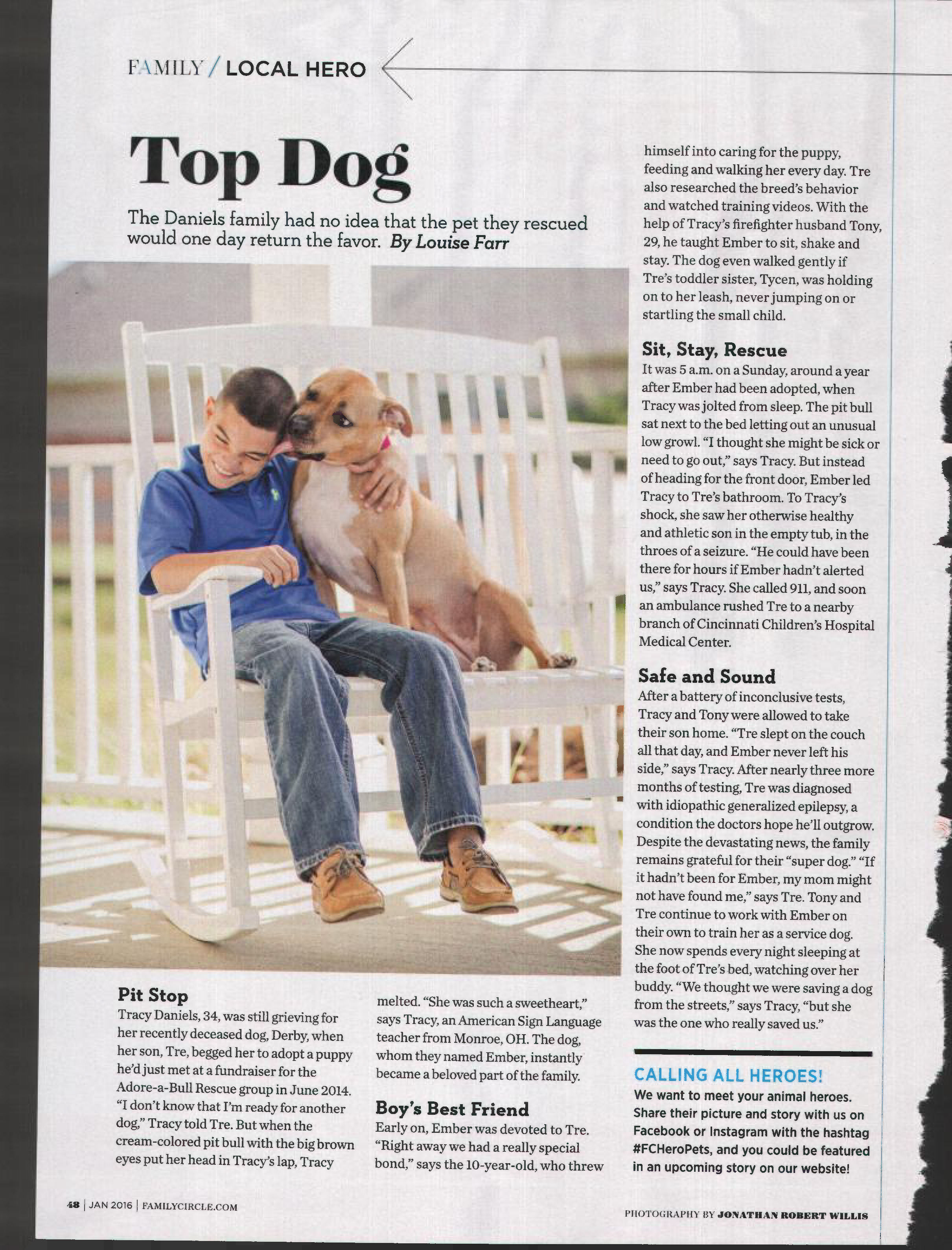 Family-Circle-Magazine,-January-2016---Adore-a-Bull-press-clip-2